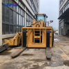 Ltmg 40 Ton 45 Ton Forklift Wheel Loader for Handling Stone