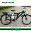 Electric Bikes with Chaoyang Tires