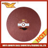 200X50 7p Nylon Wheel Non Woven Polishing Wheel