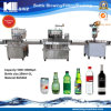 Small Capacity Beverage Filling Machine