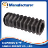 10 Years Experience High Quality Custom Molded Rubber Bellow