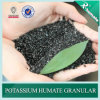 Water Soluble Potassium Humate with High Content of Humic Acid