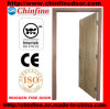 Veneer Wooden Fire Door (CF-F022)