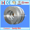 201 Ba Stainless Steel Coil