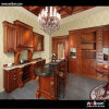 Welbom European Style Handmade Solid Wood Kitchen Furniture
