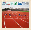 High Rebound Spu Runway Flooring System for Sports Court