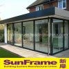 Aluminium Sliding Door System for Terrace