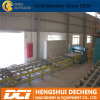 Full Automatic Paper Faced Gypsum Board Production Machine Manufacturer
