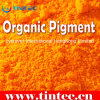 Organic Pigment Powder Yellow 181 for Plastic (Reddish Yellow)