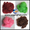 Colored Polyester Staple Fiber PSF