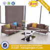 Modern Home Furniture Living Room Leather Sofa (HX-8NR2262)