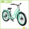 Jse-Moto Fat Tire Step Thru Beach Cruiser Electric Bicycle 250W-750W