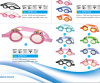 Hot Sale Cute Safety Swimming Goggles, Swimming Eyewear for Girls