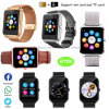 Bluetooth Smart Watch with 2.0 Camera & Bluetooth 3.0 (GT09)