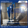 Small Mobile Grain Pneumatic Conveyor