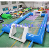 High Quality PVC Inflatable Football Field