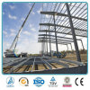 Low Cost Workshop Warehouse Light Steel Structure Metal Factory