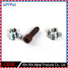 Custom Bolts Nuts Metal Quick Release Industrial Fasteners
