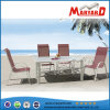 Wholesale Stackable Sling Aluminum Chairs Outdoor Furniture