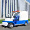 High Pressure Water Cleaning Truck