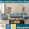 2018 New Arrival Modern Office Furniture PU Leather Sofa (8069)