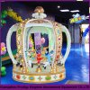 Amusement Park Kiddie Ride Merry Go Round Carousel for Sale