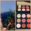 OEM Customized Cosmetics Makeup Palette Glitter Neon High Pigment Eyeshadow