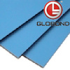 GLOBOND Polyester Aluminium Composite Panel (PE-361 Light Blue)