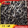 Welded Long Short G80 Steel Iron Heavy Anchor Link Chain