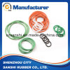 Direct Chinese Factory Silicone Rubber O Ring