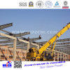 Prefabricated Heavy Steel Structure Factory with Low Cost
