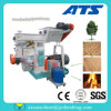 2016 New Design Rice Straw Sawdust Wood Pellet Processing Equipment