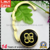 Creative Circular Design Gold Souvenir Decorations Bag Hanger