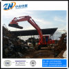 Scrap Yard Working Electro Magnetic Lifter Suiting for Excavator Emw-110L