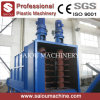 Waste Plastic Pet Bottle Recycling Machine Plant