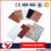 HPL Coated Decorative Magnesium Oxide Board