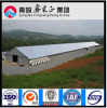 Prefabricated Steel Structure Broiler House and Layer Chicken House for Polutry Shed