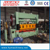 HY25-160Tx3200 heavy duty expanded mesh making forming machine