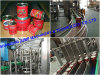 Whole Line Tomato Jam Processing Machine Factory
