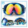 Spherical PC Lens Sports Safety Eyewear Ski Snow Goggles