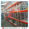 China Hot Selling Warehouse Storage High Load Long Span Racking