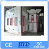 Used Auto Paint Booth Btd Used Paint Booth CE Approved Car Paint Booth