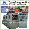 Plastic Cup Making Forming Machine (YXYY750*420)