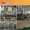Carbonated Drinks Rinser-Filler-Capper Machine for Pet Bottle
