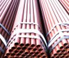 Construction Scaffolding Pipe Steel Scaffold Tube