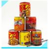 Mini Ring-Pull Tin Cans_60ml or 70ml_for Packaging Edible Oil