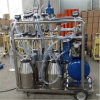 Four Buckets Farm Milking Machine