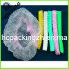 Non Woven Disposable Bouffant Cap for Hospital or Salon (HC0196)