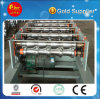 High Efficiency Trapezoidal Profile Roll Forming Machine