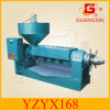 China 20 Ton Per Day High Output Spiral Oil Press